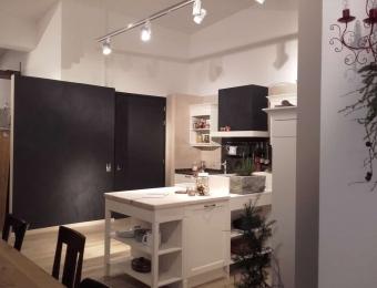 Gestaltung Küchenausstellung